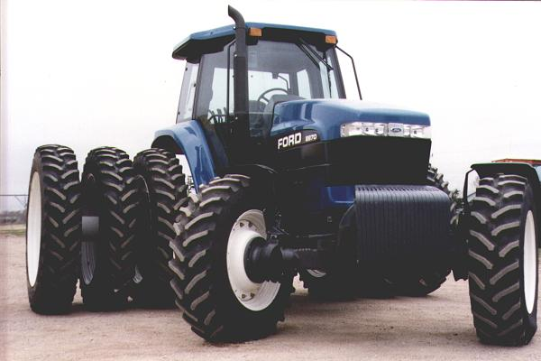 fordtractor